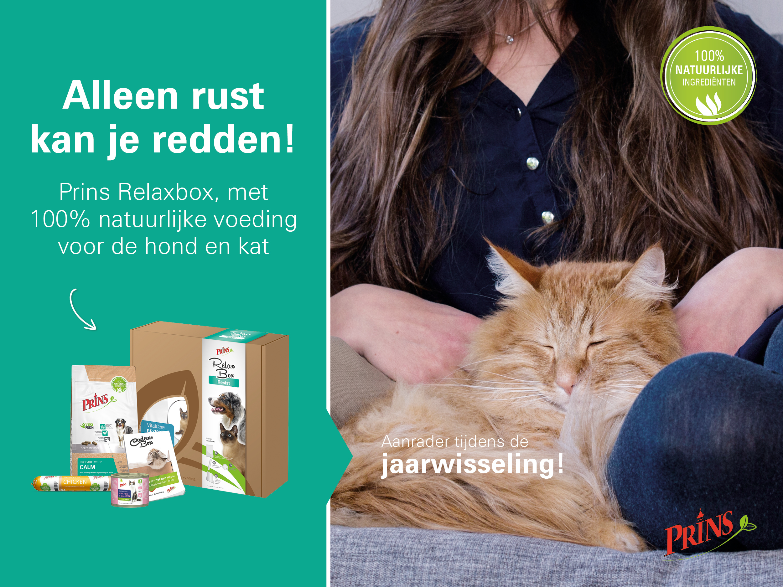 Prins Relaxbox
